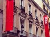 Presentación `Extraño Oeste´ mañana Madrid, Central Callao