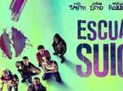 Teaser Trailer Escuadrón Suicida