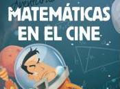 Presentación Zaragoza Aventuras matemáticas cine, José María Sorando (Ed. Guadalmazán, 2015)