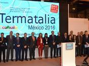 Termatalia México 2016 presenta FITUR