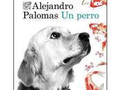 perro, Alejandro Palomas