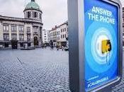 Promocionar ciudad nadie quiere #callBrussels