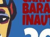 Carnavales Barakaldo Inauteriak 2016. Desfile #barakaldo