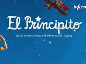 principito (Ver Película Español Latino)