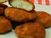 Cómo hacer Nuggets pollo