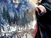 Prueba suerte gana viaje Wizarding World Harry Potter
