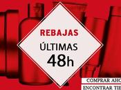 Rebajas Body Shop: Últimas horas