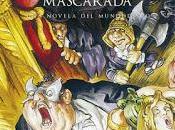 Mascarada, Terry Pratchett