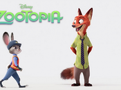 "Shakira presenta clip ""Try Everything"", tema cinta animada ""Zootopia"" nueva película Disney"