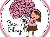 """Nominación """"Best Blog"""""""
