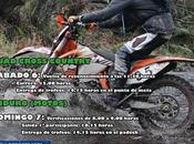 Enduro quad cross-country
