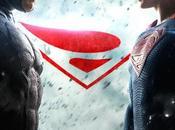 """nuevo cartel """"batman superman"""" pregunta ¿quien ganará?"""