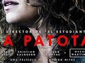 cine fantasma Nino): IV.- Patota