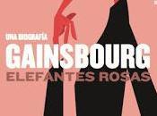 biografía Gainsbourg