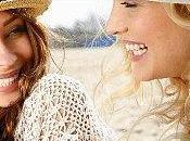 sonrisa, complemento pasa moda