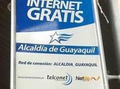 Cuba fantasma Internet