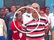 domingo represión policial contra activistas Cuba