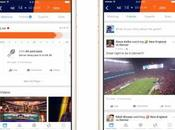 Facebook Sports Stadium definitiva para seguir deporte