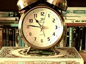 ¿Cuál mejor horario para leer libro?