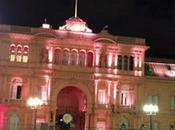 Regresa Casa Rosada Buenos Aires