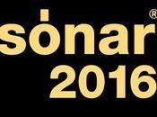 Sónar 2016 tendrá Jean-Michel Jarre, James Blake, Flume, Four Tet, Laurent Garnier...