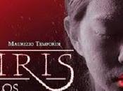 Reseña literaria: Iris sueños muertos