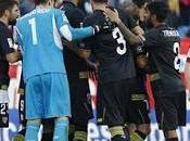 Crónica Atlético Madrid Sevilla