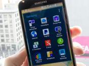 Samsung publicará todas apps para