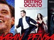 Lista películas género... ¡Paranoia mental!