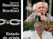 """libros lecturas] Hoy, """"Estado crisis"""", Zygmund Bauman Carlo Bordoni"""