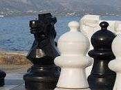 poder estratégico ajedrez deporte