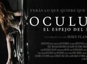 Oculus, espejo