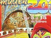 Programa completo Carnaval Almadén 2016