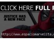 Deadpool promociona ahora Francia