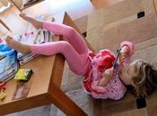 niños están tiempo online viendo televisión