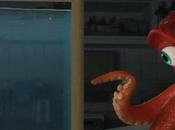 """nuevo teaser """"Finding Dory"""" nueva película Disney 2016"""