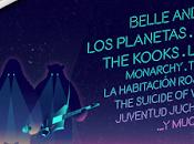 Festival 2016 confirma Vetusta Morla