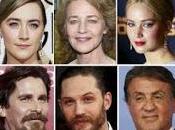 Alfombra Roja Especial nominaciones Oscar 2016