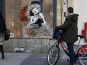último Banksy