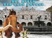 Potencial agua nieve para Luis Potosí