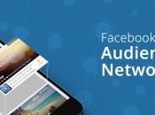 Audience Network Facebook expande soporte para móvil