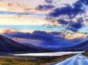 Recorrer Escocia coche: ruta