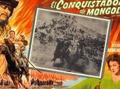 """Radiación celuloide: radiactivo rodaje conquistador Mongolia"""""""