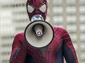 Cuenten IMAX para reinicio Spider-Man
