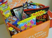 TOKYOTREAT: Unboxing Japanese Candy!!!