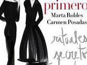 """""""Usted primero. Buenas maneras, rituales, secretos, todas reglas escritas"""", Marta Robles Carmen Posadas"""