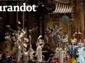 enero cines: turandot, desde york