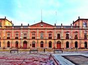 UASLP, mejores universidades México Mundo