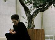 "Yoko presenta méxico ""tierra esperanza"" museo memoria tolerancia"