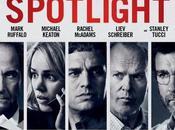 Crítica 'Spotlight'